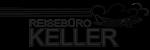 neues Logo Reisebüro Keller in der Rodgau Einkaufspassage