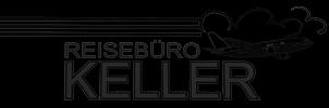 neues Logo Reisebüro Keller Jügesheim Einkaufspassage